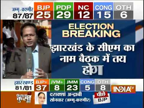 J&K poll results: PDP-BJP alliance only viable solution to bridge Jammu-Kashmir divide