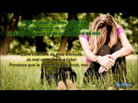Marie-elaine Thibert - Dans Chacun De Mes Silences