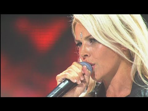C.c.catch Discoteka 80 Moscow 2011 Hq video