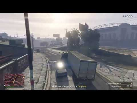 Grand theft auto 5 money grind solo