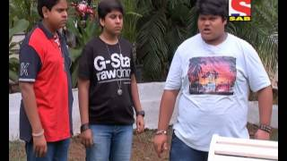 Baal Veer - बालवीर - Episode 589 - 28th November 2014
