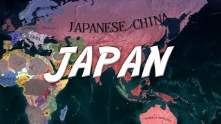 #7 | EU4 Timelapse | My Japanese Empire | Japan Timeline