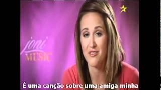 Entrevista Britt Nicole para Daystar (legendada)