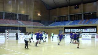 2011 video 1ª Exhibición USOA BALONMANO ADAPTADO 22ene11 (2).AVI