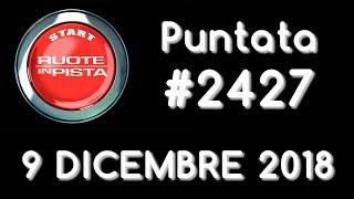 Porsche GT3 RS, Peugeot 508 e Ford Edge a Ruote in Pista