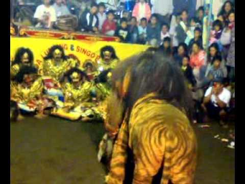 Kuda Lumping Temanggung(singo Barong Ngesthi Budoyo) video