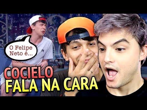 FALA NA CARA, COCIELO! thumbnail