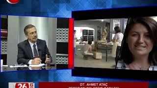 26.Gün | Tepebaşı Bld Bşk Ahmet Ataç
