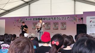 TOTALFAT Place to Try acoustic ver. [LIVE]
