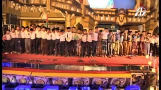 Grand Opening Panggung Gembira 688 2013 Smart Generation Gontor 1 Darussalam