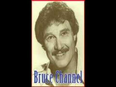 Bruce Channel - Hey! Baby video