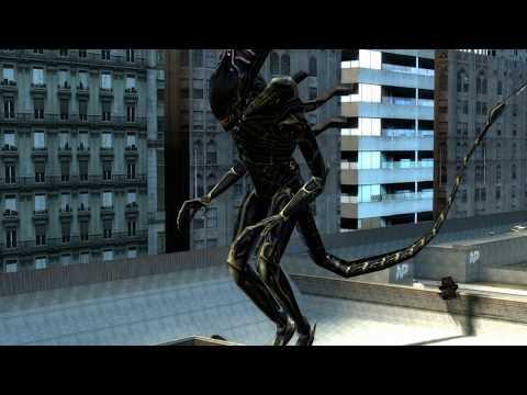 Xenomorph (1): Gmod Vore Fantasy video