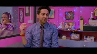 Dream Girl Ki Dream Job | Dream Girl | Ayushmann Khurrana | Nushrat Bharucha