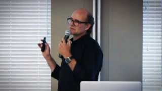 The Heavy Chef: February 2012: Christo Davel: Irrational Behaviour, UX &amp; Design