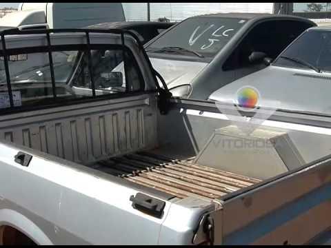 Mais de 7 mil veículos apreendidos na Sitran são risco de dengue