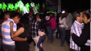 Zapotitlan De Vadillo 2015 Baile
