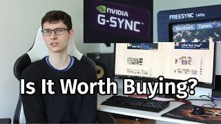 Freesync Vs G-Sync - Are They Worth It?