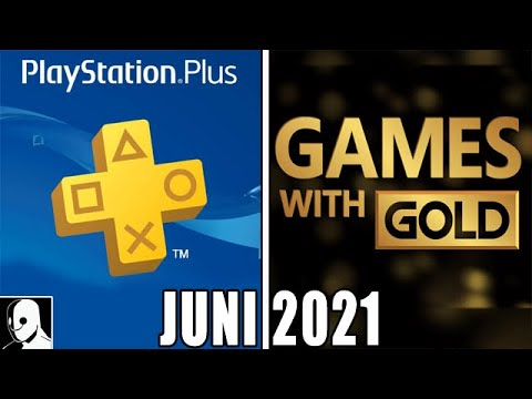 Playstation Plus Juni 2021 vs Xbox Games With Gold - Star Wars Squadrons, Operation Tango