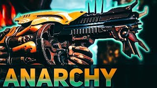 Anarchy Grenade Launcher (Exotic Review) | Destiny 2 Black Armory