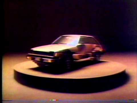 Plymouth Champ Car commercial 1979