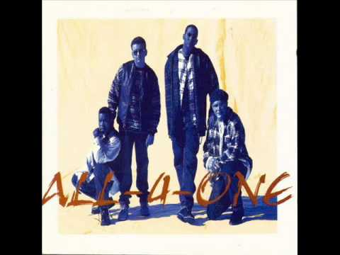 All 4 One - Here if You