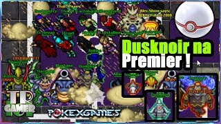 PxG +1 Dusknoir Premier Ball no Purple Ft. Akiyra