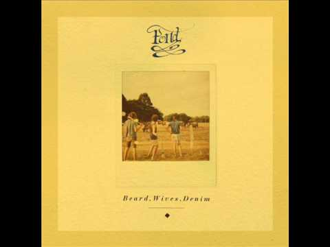 Pond - You Broke my cool