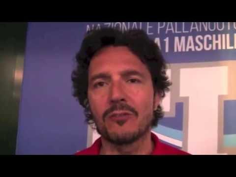 Roma Vis Nova: Interviste post playout con la Florentia
