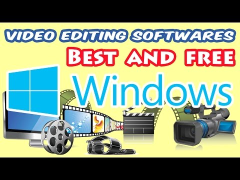 5 FREE Best Video Editing Software For Windows 10