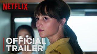 Earthquake Bird    Official Trailer   Netflix   US
