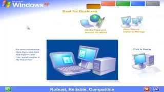 Windows XP Full Tour