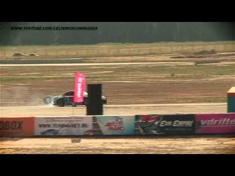 Читипаховян Mazda Rx-7 Russian Drift Series 2010 RDS 4 stage РДС 4 этап