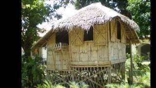 KAHIT NA KUBO ang tahanan Buhay probinsya... Ilocos.