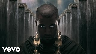 Клип Kanye West - POWER
