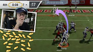 THIS 1 PLAY DECIDES IF WE HAVE TO DISCARD OVER  A HALF A MILLION COINS!! Punishment Packs #3