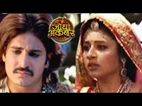 NEW EVIL ENTRY in Jodha & Akbar's LIFE in Jodha Akbar 4th  June 2014 FULL EPISODE HD