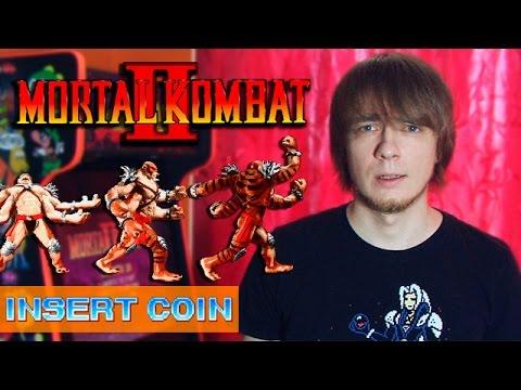 Mortal Kombat II - Insert Coin #7