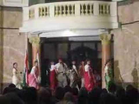 lagaan-radha kaise na jale dance