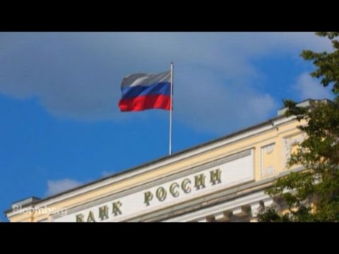 Russia's Great Rate Dilemma