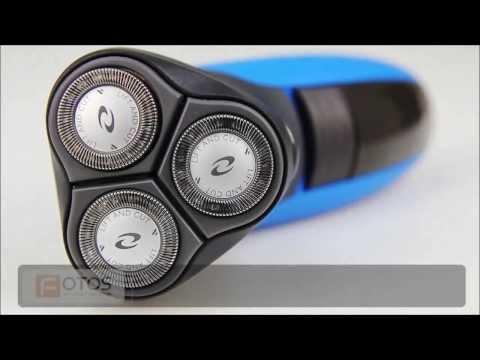Видео как выбрать электробритву для мужчины