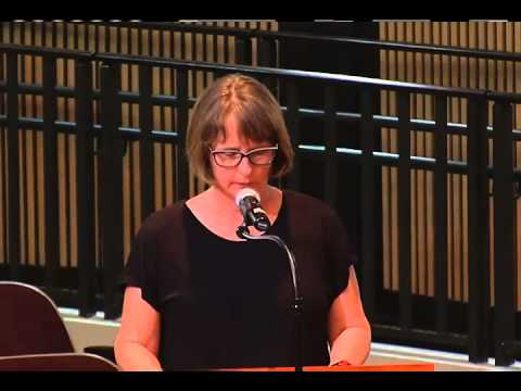 City of Phoenix Formal Council Meeting, Part 3 (Post Meeting Comment) - March 18, 2015