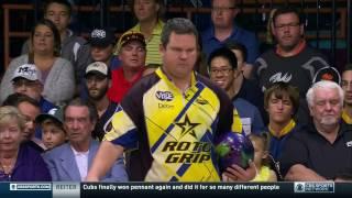 PBA Bowling King of the Swing 10 19 2016 (HD)