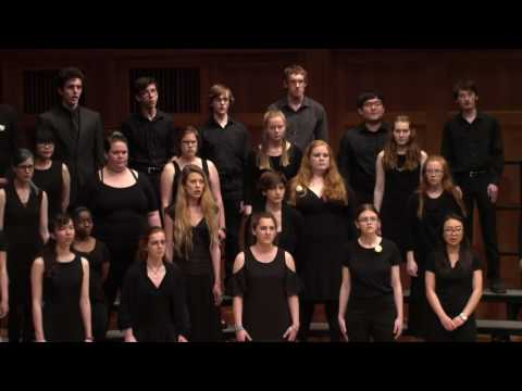 Lawrence University Choirs - May 26, 2017