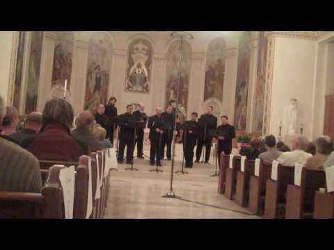 Dec 19, 2010 Snellville United Methodist Church Reese Quehl, guitar and vocals Cappella Romana: Pentecostal Kanon, 13th century