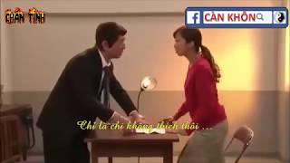 Hài Nhật Bản VIETSUB - Im lặng đến bao giờ