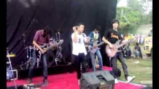 Ungu - Ciuman Pertama (cover by GENA)