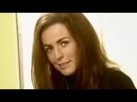 Ulrika does Nigella bites - Shooting Stars - BBC comedy
