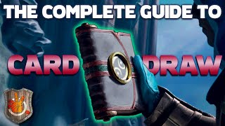 The Complete Guide to Card Draw | The Command Zone #343 | Magic: The Gathering Commander EDH