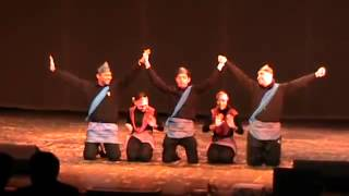 download lagu Tari Tradisional Sumatra Barat  Tari Indang Badindin gratis