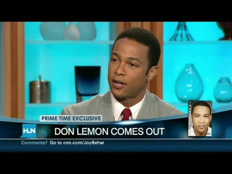Don lemon is gay